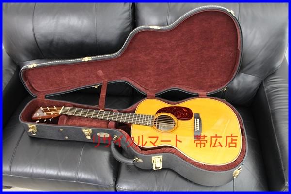 マーチン 000-28EC エリック・クラプトン モデル