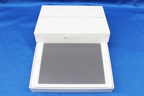 iPad Pro 9.7インチ Wi-Fi 256GB シルバー MLN02J/A