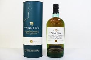 SINGLETON シングルトン 12年 ウイスキー