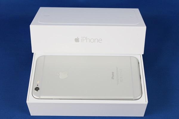iPhone 6 Plus 128GBを買取り致しました。