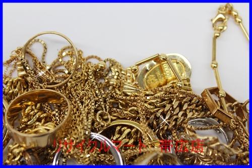 貴金属、金、プラチナ、指輪、ネックレス
