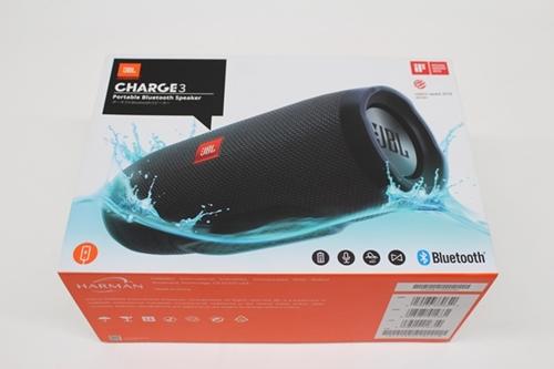 JBL CHARGE3 ポータブルBluetoothスピーカー