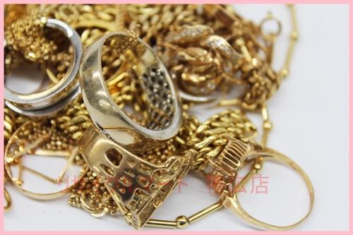 帯広市 指輪 ネックレス ダイヤ 買い取り