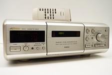 ビクター TD-V1-N カセットデッキ