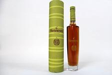 ヘネシー KENZO ボトル グリーンキャップ 350ml