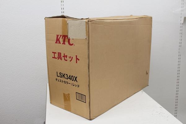 KTC 工具セット ツールBOX