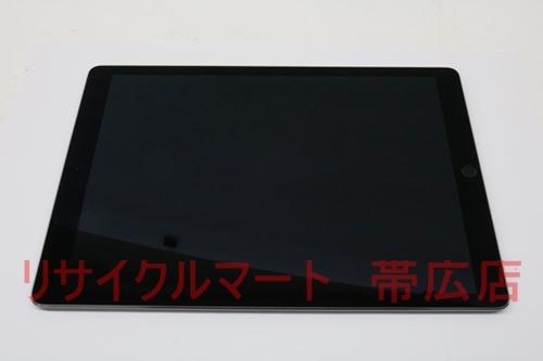 帯広市 iPad Pro 12.9インチ Wi-Fiモデル 買取