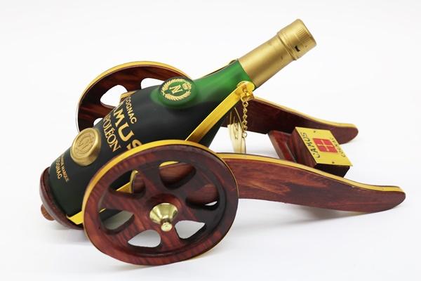CAMUS NAPOLEON カミュ ナポレオン 砲台付