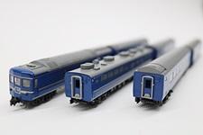 鉄道模型 Nゲージ カトー KATO 10-831 24系 寝台特急「北斗星」デラックス編成 6両基本セット