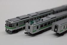鉄道模型 Nゲージ マイクロエース A-0862 721系 100番台 半室Uシート 6両セット