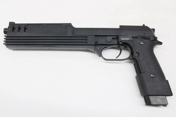 帯広市 マルゼン M93R FS ガスガン オート9 買い取り