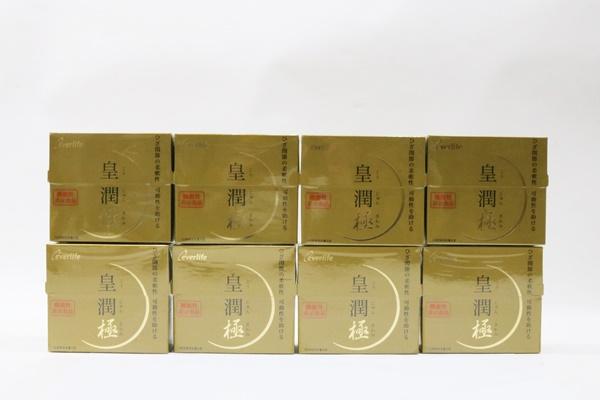 皇潤極 180粒 エバーライフ ヒアルロン酸 非変性Ⅱ型コラーゲン配合 機能性表示食品 サプリメント