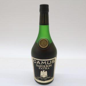 CAMUS カミュ ナポレオン エクストラ グランマルキ 700ml ブランデー コニャック NAPOLEON EXTRA LA GRANDE MARQUE