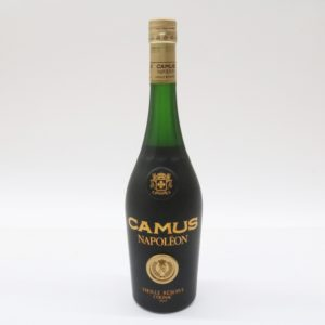 CAMUS カミュ ナポレオン ヴィエイユ リザーブ 700ml 40% ブランデー コニャック
